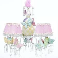 Butterfly Chandelier Butterfly Chandelier And Nursery Necessities In Interior Design