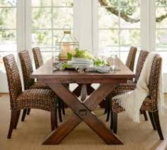Pottery Barn Dining Room Sets Toscana Dining Room Sets Pottery Barn Pour La Maison