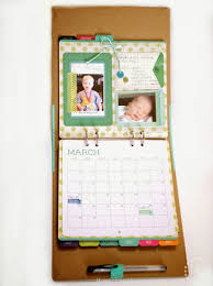 michaels recollections calendar kit the scrap shoppe michaels recollections calendar kit
