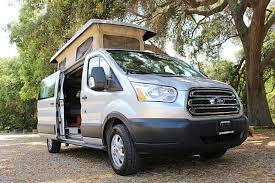 van ford transit sportsmobile u0027s ford transit van conversion photo u0026 image gallery