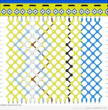 imagenes amistad minions patrón pulsera de la amistad con dibujos de los minions de gru