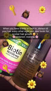 best 25 biotin hair growth ideas on pinterest biotin for hair