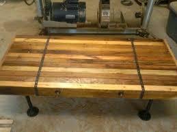 Industrial Rustic Coffee Table Popular Of Industrial Rustic Coffee Table With Best 20 Industrial