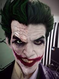 Joker Kids Halloween Costume 25 Joker Cosplay Ideas Joker Costume Female