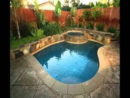 Small Pool Designs For Small Yards by Rooftop Swimming Pool Design Youtube