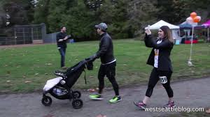 West Seattle Blog West Seattle Crime Watch Newest by Amazon Turkey Trot 2017 Lincoln Park Youtube