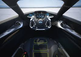 nissan race car delta wing nissan to introduce sports ev cadillac offers saks 5th ave elr