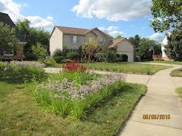 michigan native plant nursery rain garden design u0026 construction in ann arbor mi creating