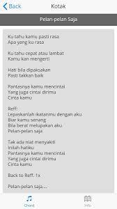 Lirik Lagu Lirik Lagu Kotak App Ranking And Store Data App