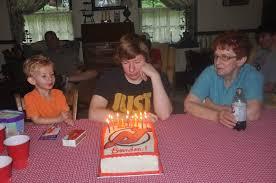 pretty purplexing brandon u0027s devil birthday cake