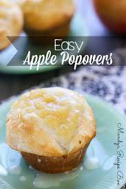 easy apple popovers mandy s recipe box