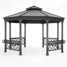 Patio Gazebos by Gazebo The Garden And Patio Home Guide