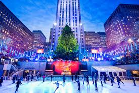 Rockefeller Tree 10 Facts About The Rockefeller Center Tree