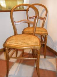 chaises louis philippe chaises louis philippe cannées normandie cannage