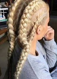 Cute Sporty Hairstyles Best 20 Hairstyles For Working Out Ideas On Pinterest Easy Hair