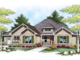 Craftsman Ranch House Plans Silver Spring Ranch Home Plan 051d 0567 House Plans And More