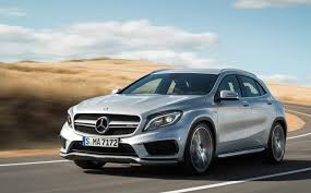 mercedes gla amg the clarkson review mercedes gla amg 4matic 2015