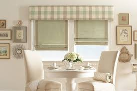 Dining Room Window Dining Room Window Treatments Lafayette Interior Fashions