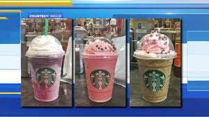 starbucks thanksgiving schedule 3 delicious new starbucks drinks you can order for valentine u0027s day
