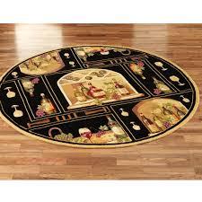 inspirational wine themed kitchen rugs khetkrong