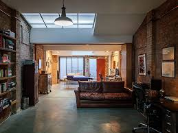home interiors warehouse chris dyson architects shoreditch warehouse conversion 7 дом в