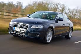 audi a4 2017 black audi a4 2008 2014 review 2017 autocar