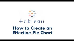 tableau visualization tutorial tableau tutorial how to create pie chart in tableau tableau data