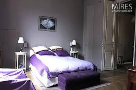 chambre violet et deco chambre violet du00e9co chambre gris et mauve deco chambre