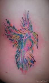 hummingbird tattoos tattoo designs tattoo pictures page 3