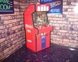 Neo Geo Arcade Cabinet Neo Geo Etsy