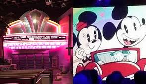 mickey minnie u0027s runaway railway replacing movie ride
