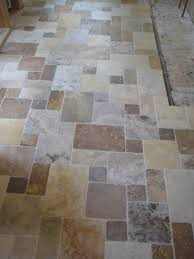 diagonal ceramic floor bathroom shapely tile natural loversiq