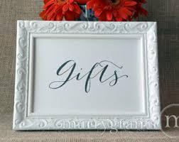 wedding gift table wedding gift table etsy