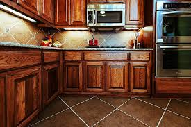 how to stain kitchen cabinets without sanding clever ideas 1