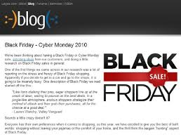 black friday sale ideas how social media generated 300 000 in software sales in a weekend
