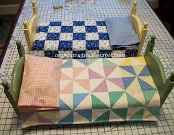 the adventures of the empress of the universe doll bed quilts