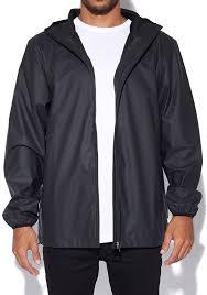 base jacket black