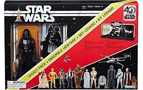 star wars u0027 40th anniversary toys recreate famed kenner early bird kit