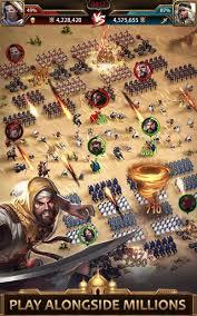 clash of 2 mod apk conquerors clash of crowns 1 4 2 mod apk apk