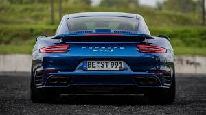 fastest porsche porsche 911 turbo s by edo competition blue arrow u2013 a 675