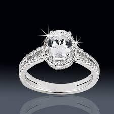 amazing engagement rings 1 64 tcw amazing oval engagement ring aenr8683 6 190 00