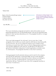 how to format cover letter 28 images cover letter sles free