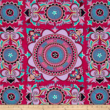 Pink Home Decor Fabric Amy Butler Home Decor Fabric Discount Designer Fabric Fabric Com