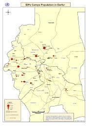 Edd Maps Who Sudan Maps