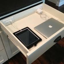 smart power station in kitchen study ideas pinterest