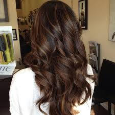 best hair color for a hispanic with roots five fall must try hair trends balayage hair coloring and hair