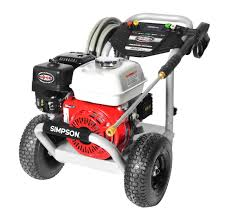 simpson cleaning premium pressure washers powershot ps60842 s