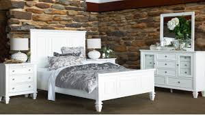 Dresser Bedroom Furniture by Glenmore 4 Piece Queen Bedroom Suite With Dresser Bedroom