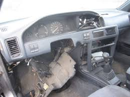 Toyota Camry Interior Parts Junkyard Find 1989 Toyota Corolla All Trac Wagon The Truth