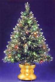 interesting ideas small fiber optic tree trees at